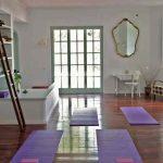 Yoga Studio House · Grottarossa · Cassia