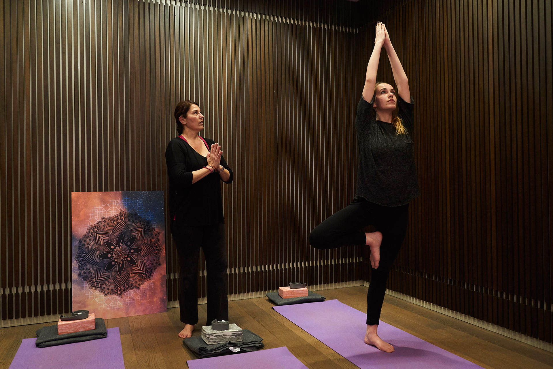 yoga roma centro storico rione ponte